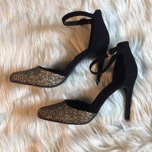 New Sparkly sexy heels